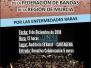 Banda Sinfónica de la Federación - 9 Diciembre 2018