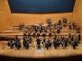 Bandas en el Auditorio - 11 Noviembre 2018