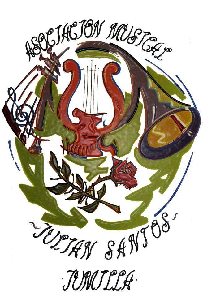 LogoBandaJulianSantos