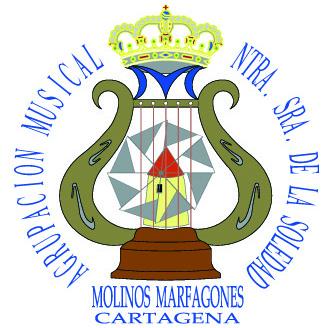 LogoBandaMolinosMarfagones