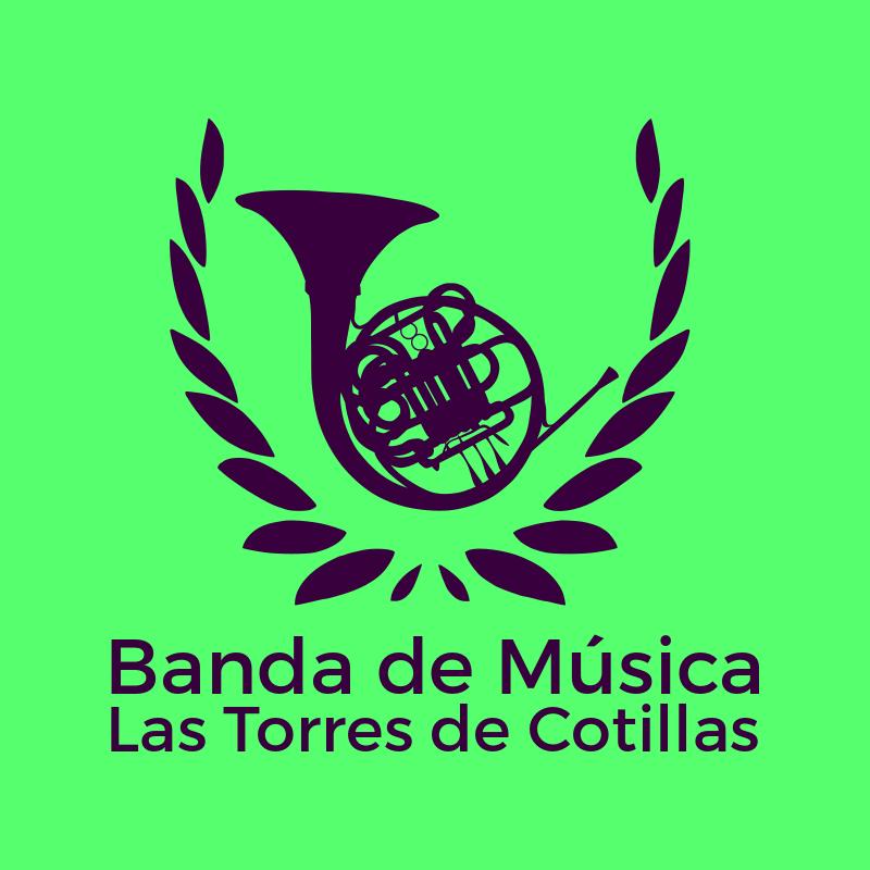 LogoBandaTorresDeCotillas